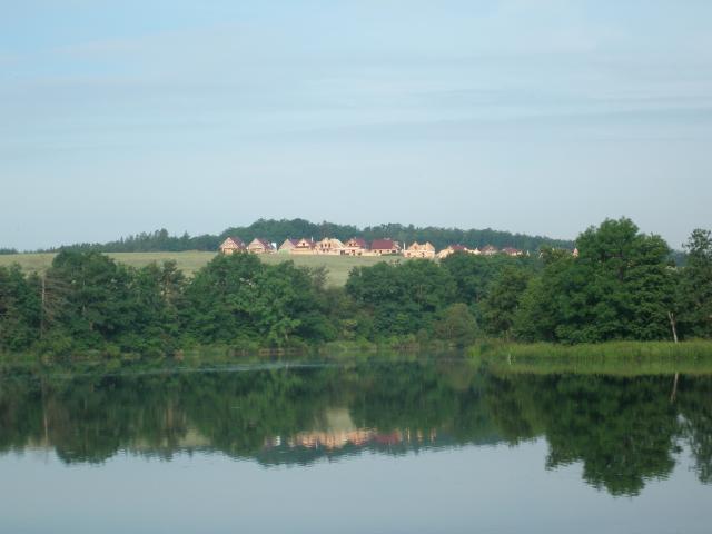 Купить землю под строительство в чехии